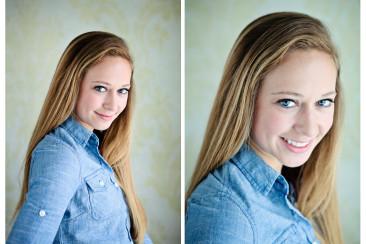 Senior Portrait Photographer Louisville KY