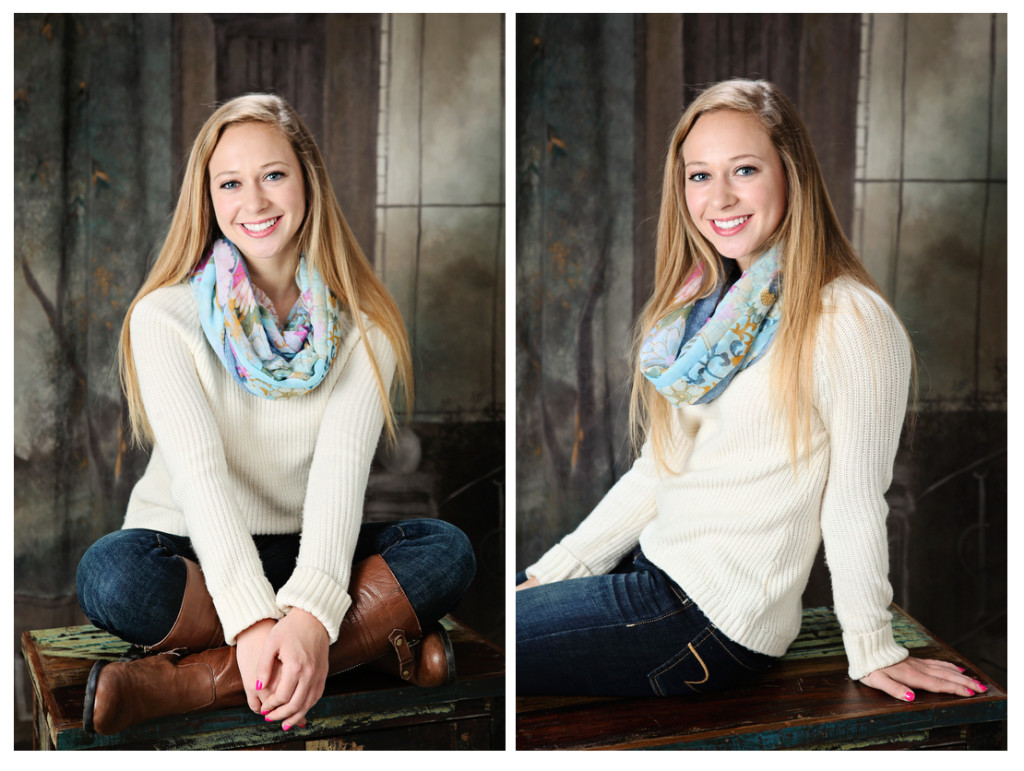 Senior Portrait Photographer Louisville KY