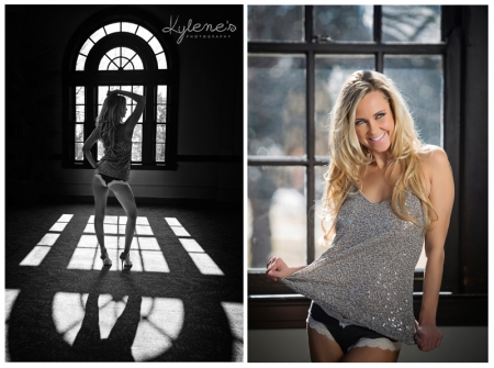 Boudoir Photography Louisville KY
