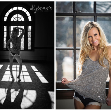 Boudoir Photography Louisville KY