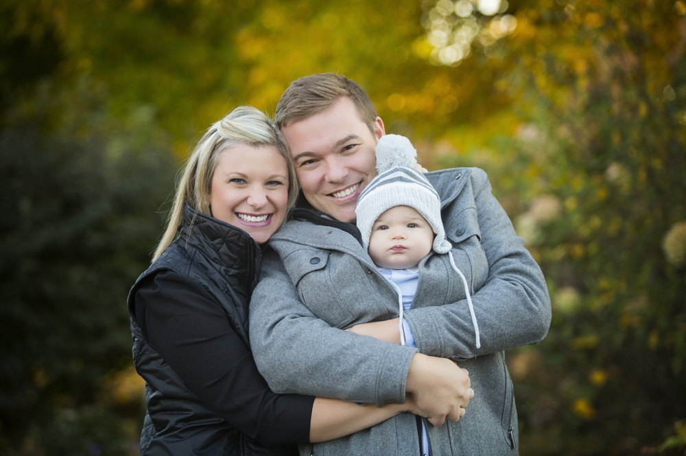 Family portrait photography Louisville