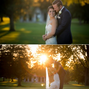 Hurstbourne Country Club Wedding Photography
