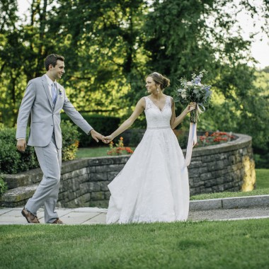 Louisville Gardencourt Wedding
