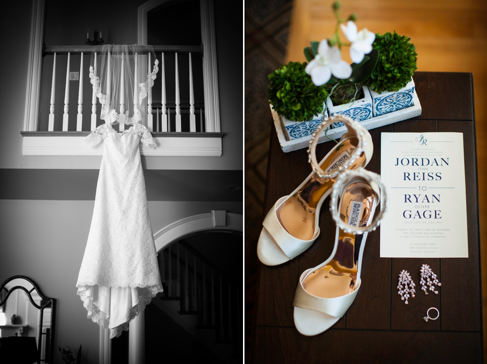 Goshen Crest Wedding